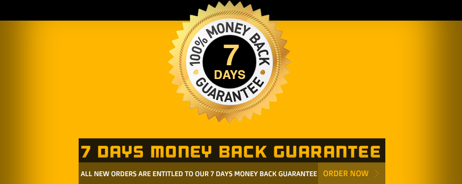 HyperFilter DDoS Protection Solutions - Money Back Guarantee